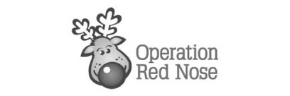 Longtime Sponsor of Operation Red Nose