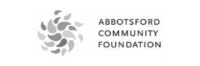 Supporters of Abbotsford Community Foundation